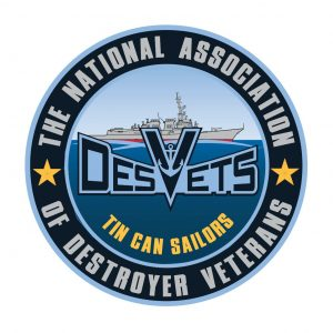 Destroyer Vets / Tin Can Sailors